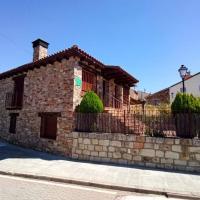 """Alojamiento rural """"LA JARA"""", hotel en Robledillo de la Jara"""