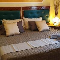 Hotel La Conca, hotell i Villa San Giovanni