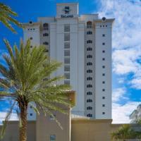 Escapes! To The Shores Orange Beach, A Ramada by Wyndham, hotel in Orange Beach
