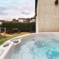 Ellerthwaite Place with Hot Tub