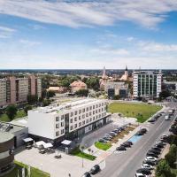 ibis styles Bolesławiec, hotel in Bolesławiec