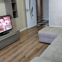 апартаменты в новострое, hotel in Chişinău