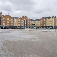Quality Inn and Suites, hotel em Estevan
