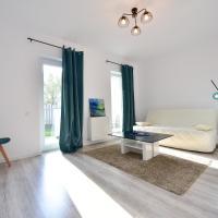 Feel like home in Sibiu - Exclusive Apartment, hotel near Sibiu International Airport - SBZ, Sibiu