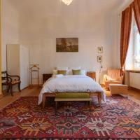 5 Zimmer Artdeco Wohnung in Wiesbaden Zentrum
