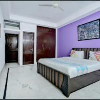 OYO HOMES 37512 SPACIOUS GOWIN ROOMING