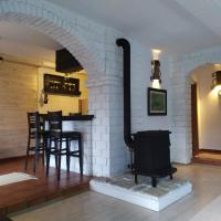 Apartment Dejic, hotel in Virpazar
