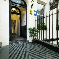 Marble Arch Inn