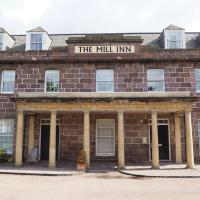 The Snug @ the Mill Inn, Stonehaven