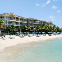 The Landings Resort and Spa - All Suites, hotel in Gros Islet