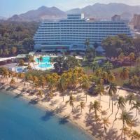 Hotel Paradise Puerto La Cruz