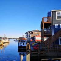 The Inn at Fisherman's cove, hotel em Eastern Passage