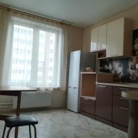 Квартира, hotel in Tyumen