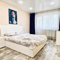 апартаменты на Плеханова 65
