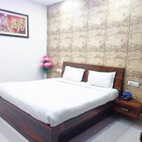 Hotel Grand View, hotel near Chaudhary Charan Singh International Airport - LKO, Lucknow