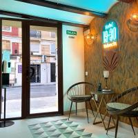 Hotel 19-30 Valencia, hotel in Valencia