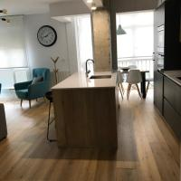 Acogedor apartamento en Zumaia