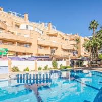 Awesome apartment in Oropesa del Mar with Outdoor swimming pool and 2 Bedrooms
