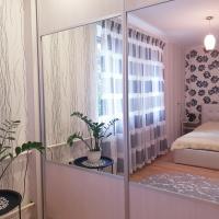 Apartment on Zoe Kosmodemyanskoy