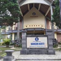 Wisma Nangun Kerti