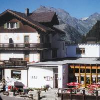 Sporthotel Maloja, hotel in Maloja