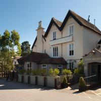 Worplesdon Place Hotel, hotel in Guildford