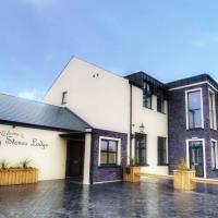 Standing Stones Lodge, hotel in Belfast