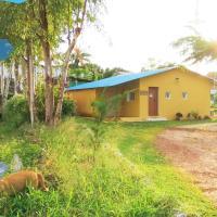 Almagui Apart-Hotel, hôtel à Bissau
