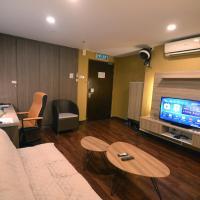 Cosy private suite Nexus Regency USJ Shah Alam, hotel in Shah Alam