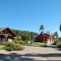 Hotel Vila Verde, hotel in Nova Petrópolis