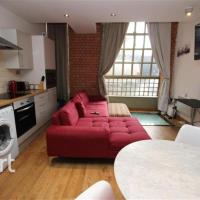 3 Double Bedroomed Duplex City Centre Apartment