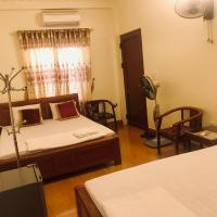 Mai Ve Motel, hotel near Cat Bi International Airport - HPH, Hai Phong