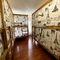 Hostel na Partizanskoy
