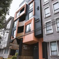 The Coffee Club, Hotel in Manizales