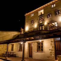 Casa rural El Veredero, hotel in Castrojeriz