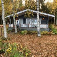 Simpelejärvi Fisherman's Cabin