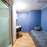 Art Oneroomtel House