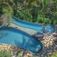 Bucu View Resort a Pramana Experience, отель в Убуде