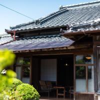 Hostel 東風ノ家(Kochi-no-ya)、安芸市のホテル