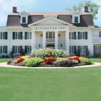 Riverbend Inn & Vineyard, hotel in Niagara-on-the-Lake