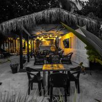 Maafushi - Seven Corals, отель в Маафуши