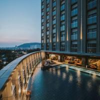 Malibu Hotel, Hotel in Vũng Tàu