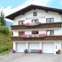 Appartement Laura - Lechtal-Appartements, hotel in Holzgau