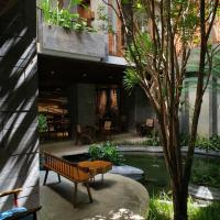 Minh Boutique, hotel in Danang