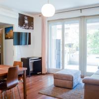 Guesthero Apartment Milano Bocconi Area