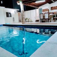 Casa em Olinda com piscina, ótima para grupos e festas!