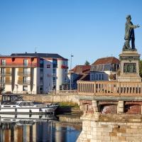 ibis Auxerre Centre, hotel in Auxerre