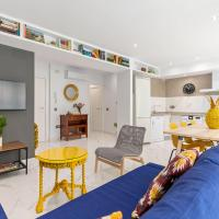 Lujan Deluxe Suites by Valcambre