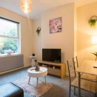 Luxury Hot Tub Apartment - close to City Centre-