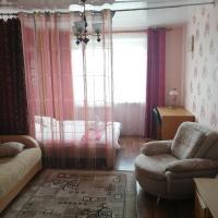 SweetHome Apartments on Georgievsky